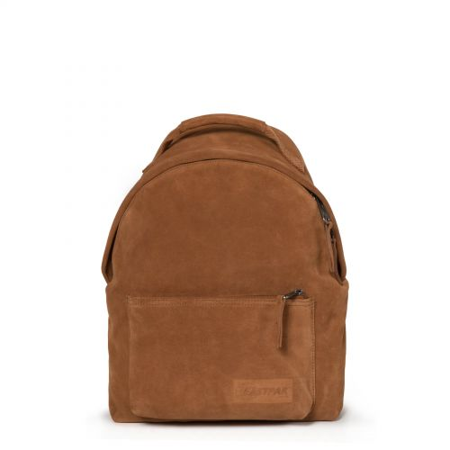 Orbit Sleek'r Suede Rust