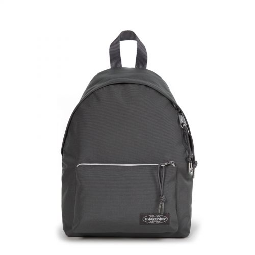 Orbit Sleek'r Goldout Grey by Eastpak - Front view