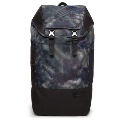 Bust Mc Mesh Backpacks by Eastpak - Front view