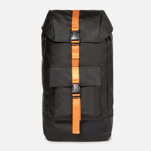 Bust Webbed Black by Eastpak - Front view
