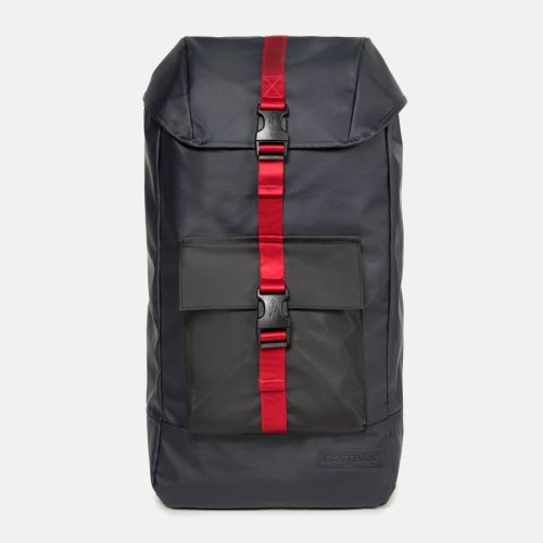 Bust Webbed Navy by Eastpak - Front view