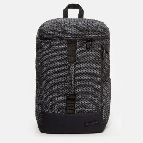 Bust Dark Twine Sport by Eastpak - Front view