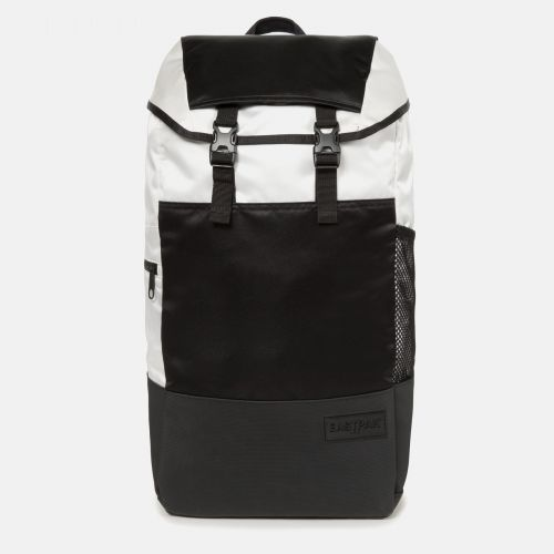 Bust Contrast White by Eastpak - Front view