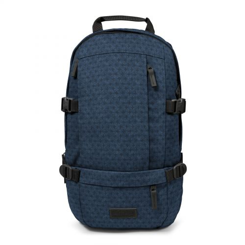 Floid Stitch Cross by Eastpak - Front view