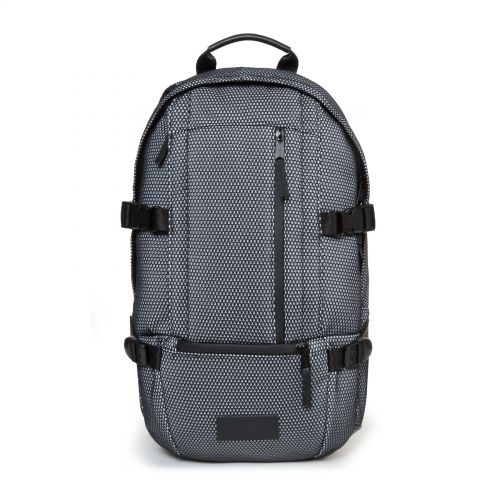 Floid Black Mesh by Eastpak - Front view