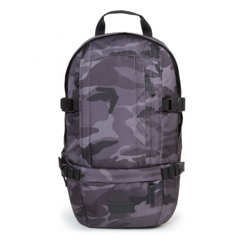 Floid Constructed Camo by Eastpak - Front view