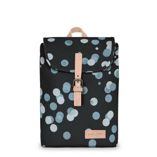 Casyl Super Spots BW Backpacks by Eastpak - Front view