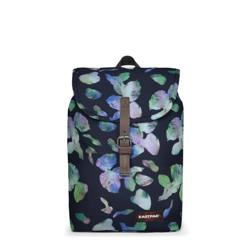Casyl Romantic Dark Backpacks by Eastpak - Front view