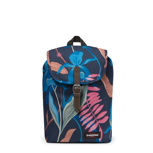 Casyl Whimsy Navy by Eastpak - Front view