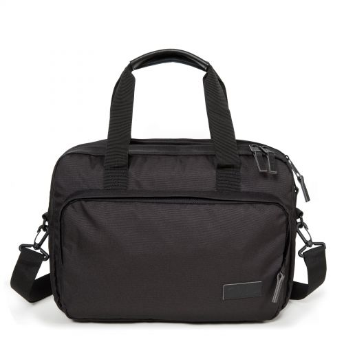 Bartech Black by Eastpak - Front view