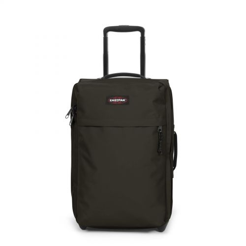 Traf'ik Light S Bush Khaki Luggage by Eastpak - Front view