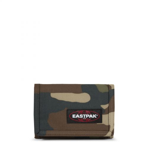 Crew Camo Accessories by Eastpak - Front view