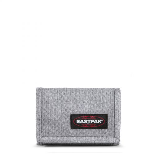 Crew Sunday Grey Accessories by Eastpak - Front view