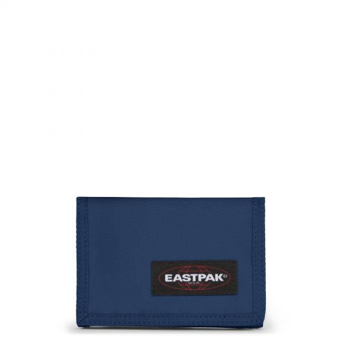 Crew Gulf Blue Accessories by Eastpak - Front view