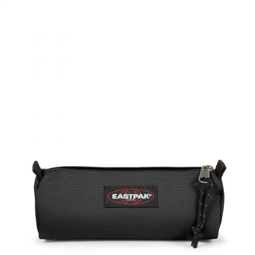 Benchmark Black Accessories by Eastpak - Front view