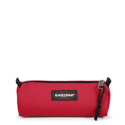Benchmark Stop Red by Eastpak - Front view