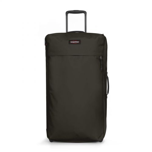 Traf'ik Light M Bush Khaki Luggage by Eastpak - Front view