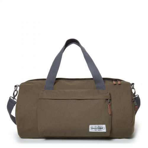 Calum Opgrade Green by Eastpak - Front view