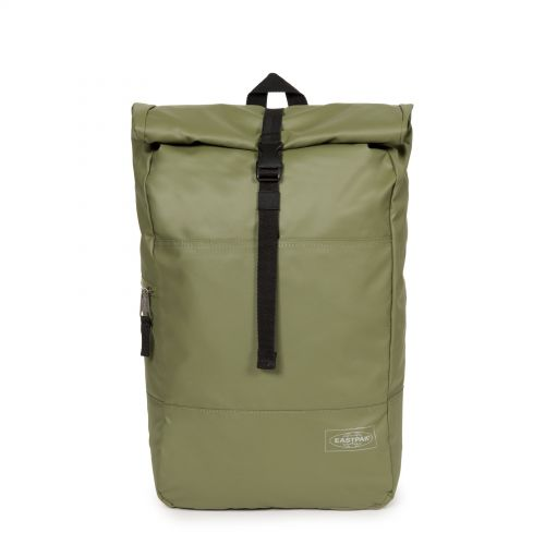 Macnee Topped Quiet Backpacks by Eastpak - Front view