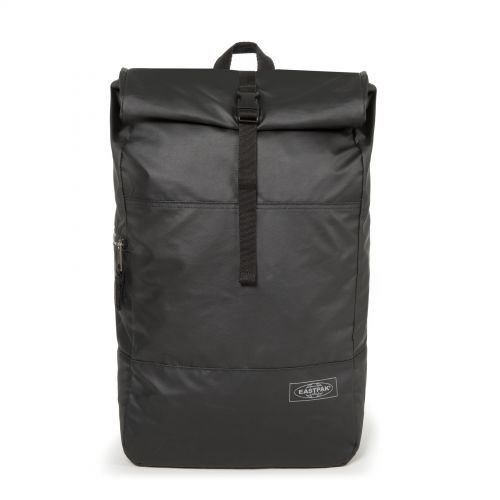 Macnee Topped Black by Eastpak - Front view