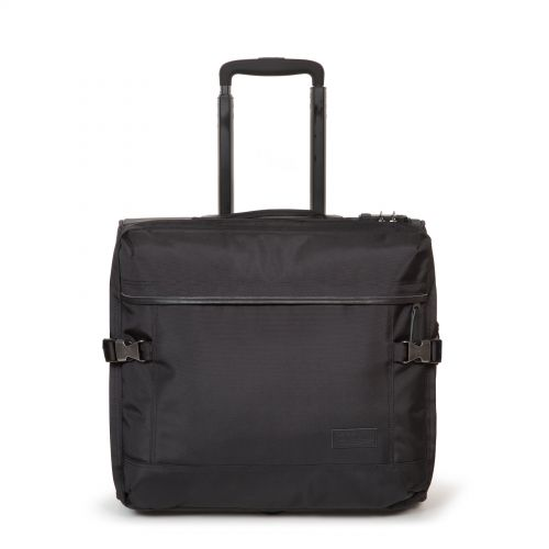 Tranverz H Constructed Black by Eastpak - Front view