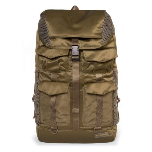 Bust XL Tactical Green by Eastpak - Front view