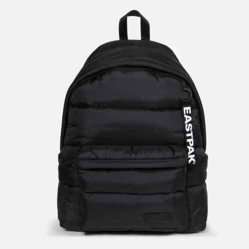 Padded XXL Puffed Black by Eastpak - Front view
