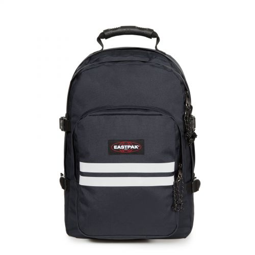 Provider Reflective Cloud Backpacks by Eastpak - Front view