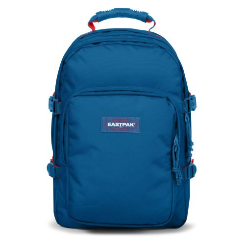 Provider Blakout Urban Backpacks by Eastpak - Front view