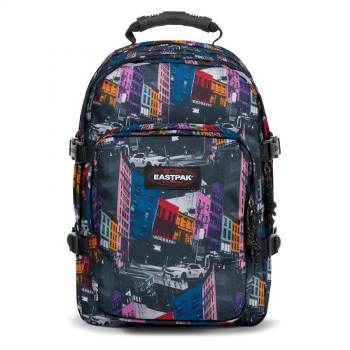 Provider Chropink Backpacks by Eastpak - Front view