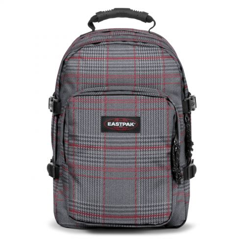 Provider Chertan Red Backpacks by Eastpak - Front view