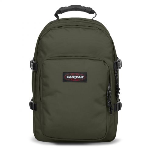 Provider Jungle Khaki by Eastpak - Front view