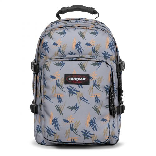 Provider Scribble Local Backpacks by Eastpak - Front view