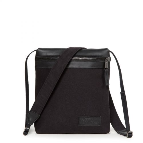 Lux Mix Black by Eastpak - Front view