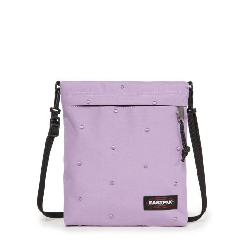 Lux Garnished Flower by Eastpak - Front view