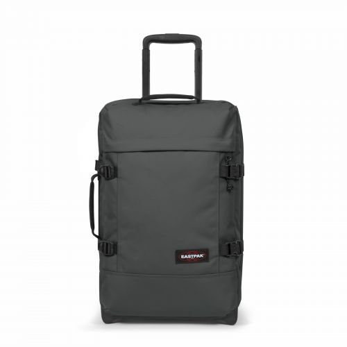 Tranverz S Good Grey by Eastpak - Front view