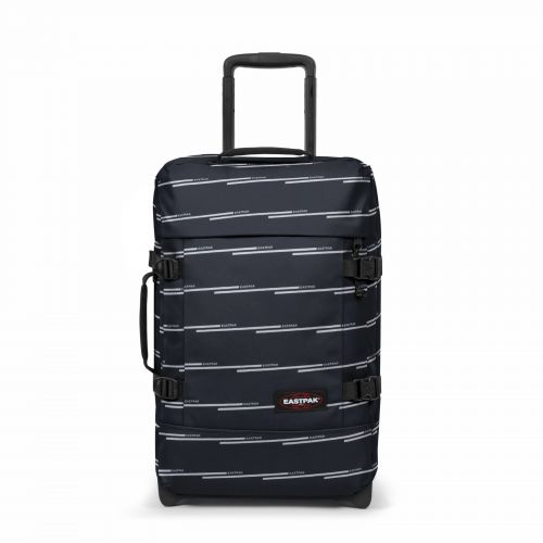 Tranverz S Chatty Lines by Eastpak - Front view