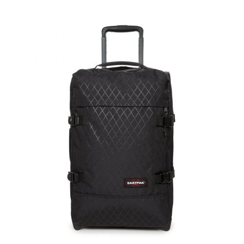 Tranverz S Levelled Black by Eastpak - Front view