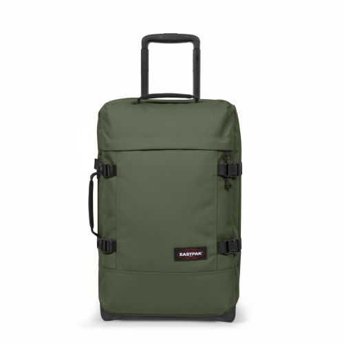 Tranverz S Current Khaki by Eastpak - Front view