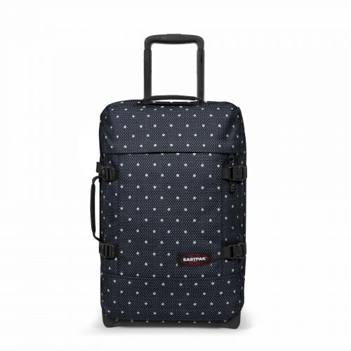 Tranverz S Little Dot Luggage by Eastpak - Front view