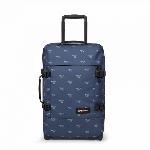 Tranverz S Minigami Planes Luggage by Eastpak - Front view