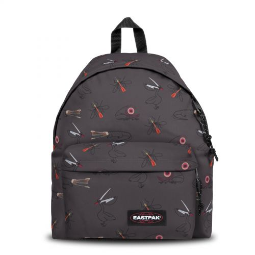 Padded Pak'r® Twist Office Backpacks by Eastpak - Front view