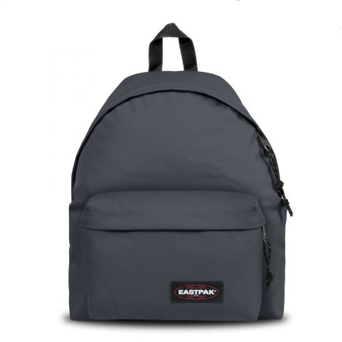 Padded Pak'r® Downtown Blue Backpacks by Eastpak - Front view