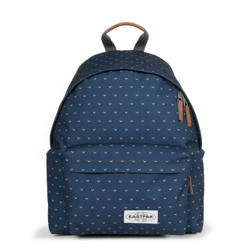 Padded Pak'r® Opgrade V by Eastpak - Front view