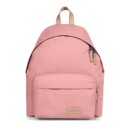 Padded Pak'r® Super Rose Backpacks by Eastpak - Front view