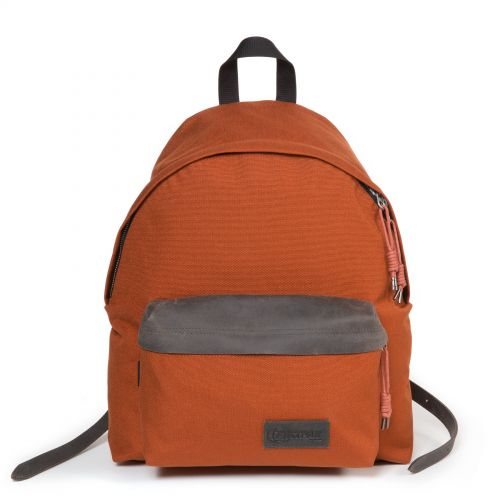 Padded Pak'r® Axer Clay by Eastpak - Front view