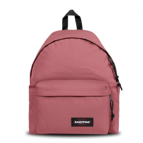 Padded Pak'r® Marshmellow Mauve by Eastpak - Front view