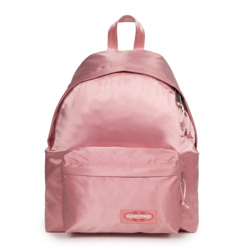 Padded Pak'r® Satin Serene Backpacks by Eastpak - Front view