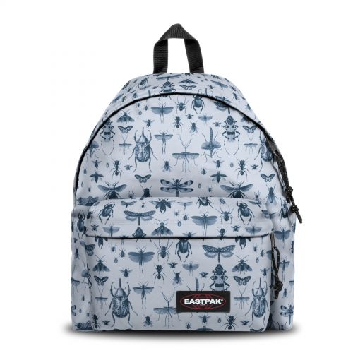 Padded Pak'r® Bugged Light by Eastpak - Front view