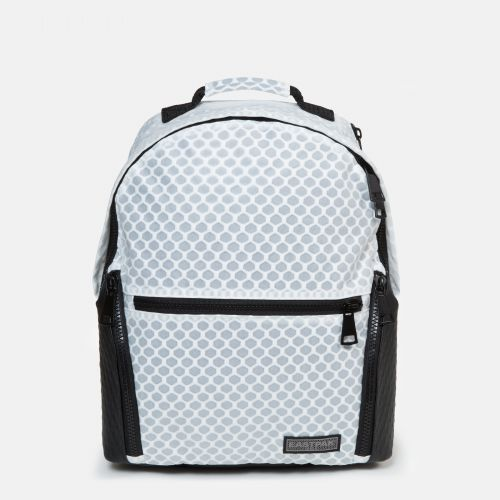 Padded Pak'r® Structured by Eastpak - Front view